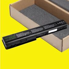 For HP Pavilion dv7-3080us dv7-1128ca dv7-2043cl dv7-2185dx dv7-3057nr Battery