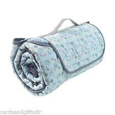 Pet Brands Me to You Roll Up Pet Blanket Bed Sleep Warm Fleece Canvas