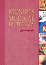 Mosby's Medical Dictionary Trade Version