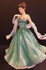 Royal Doulton Michael Doulton Favourites Rose Ball Figurine HN 5763 New