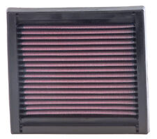 K&N Air Filter Element 33-2060 (Performance Replacement Panel Air Filter)
