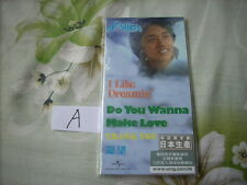 a941981  Mini Paper Jacket Only 只有封套 Leslie Cheung 張國榮 I Like Dreaming (A)