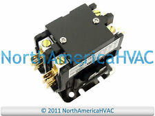 Air Conditioner 24 volt Contactor Relay, Double 2 Pole