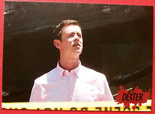 Dexter-saisons 5 & 6-individual trading card #48 - watching