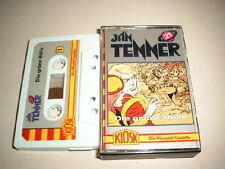 MC Jan Tenner Folge 21 - Kiosk -