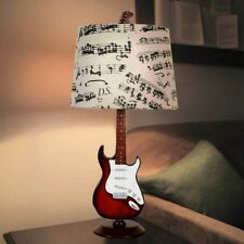 NEW Creative Motion Guitar Desk Lamp 24.5 Inch