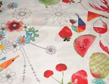 Amazing IKEA MALIN AKERBLOM  100% COTTON FABRIC