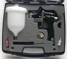 Devilbiss Compact Nouveau Gravity Gun (COM-G510NV510-16)  Spray Gun