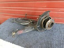 1996 97 98 bmw z3 convertible left rear spindle knuckle hub assembly oem bmw z3 32 1996 photo