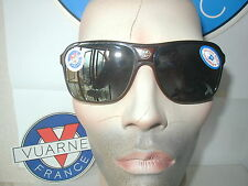 Vintage VUARNET SQ Aviator Sunglasses 5003 BROWN