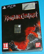 Knights Contract - Sony Playstation 3 PS3 - PAL