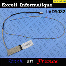 LCD LED LVDS VIDEO SCREEN CABLE NAPPE DISPLAY P/N: K1N.3040023.H39 MSI GT72S