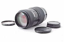 """Excellent++"" SMC PENTAX FA 80-320mm f/4.5-5.6 AF Zoom Lens For PK From JAPAN"