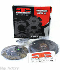 COMPETITION CLUTCH HONDA CIVIC EF CRX D SERIES D15 STAGE 2 CLUTCH KIT Z2863