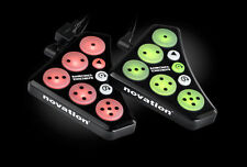 Novation Dicer (Pair) Midi USB. looping and FX control for Digital DJs