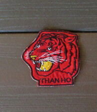 """VIETNAM WAR PATCH-ARVN 81st SPECIAL FORCES Grp STRIKE CO."""" THAN HO """" PATCH"""