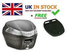 GIVI B34 TECH TOP BOX case NEW MODEL FREE Z113C Universal MONOLOCK Fitting Plate