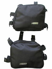 Bags panniers luggage for HEED crash bars HONDA XL 600 Transalp