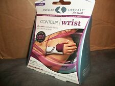 Mueller Life Care For Her Wrist Support Brace. (Size Medium) Left or Right NIB