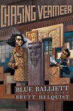 Chasing Vermeer, Blue Balliett, Very Good Books