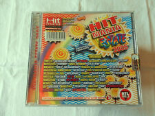 HIT MANIA ESTATE 2005 CD Musicale