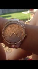 womens guess watch sporty radiance U11663L1