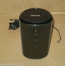 Philips HTS3564/F7 Home Theater 4 Ohm Rear Right Speaker!! (speaker only)