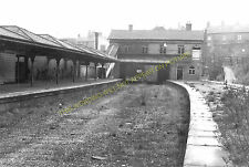 Chesterfield Central Railway Station Photo. Great Central Railway. (8)