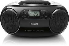 PHILIPS AZ330T BLUETOOTH SPEAKER+USB