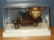 Lledo RDP Special Series Speciality Vans Model T Ford Tower Tea