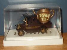 Lledo RDP especial serie especialidad té de Torre de Ford modelo T de Vans