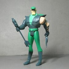 Green Arrow DC Universe JUSTICE LEAGUE UNLIMITED JLU Action Figures Loose