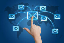 E-MAIL MARKETING! YAHOO & GMAIL PACK - BULK EMAIL LIST OF 14,000,000 ADDRESSES