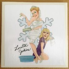"Loretta Jenkins ""Let's Do Blow"" Coaster [Set of 4]"