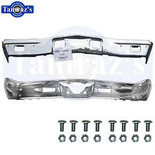1968 Chevelle Malibu Front & Rear Bumper Kit With Bolts