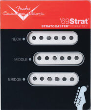 Fender Custom Shop '69 Strat Pickup Set Initialed & Dated by Abby US Collectible