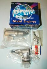 Leo 37 Engine R/C Radio Controlled Model Aircraft AeroPlane Nitro Glow NIB Lot