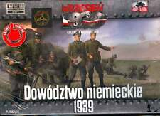 POLAND COLLECTION 018 Set armi leggere Whermacht + soldatini scala 1/72