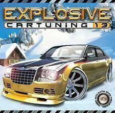 Explosive Cartuning 13 (2 CD)