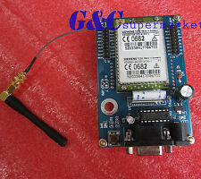 GSM SIEMENS TC35 SMS Wireless Module UART/232 Arduino Enabled M5