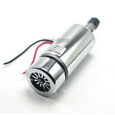 Spindle Motor 300w 12000RPM 12V-48V Engraver Cutter Marker CNC