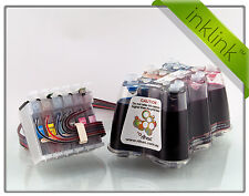 RIHAC CISS for Epson Artisan 725 & 835 Cartridge 81 82N T0821 InkLink CIS System