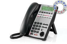 Nec SL1100 IP4WW-12TXH 12 clés téléphone téléphone-inc tva & garantie 1 ans