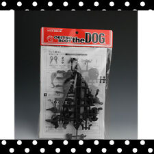 OBITSU BODY The DOG Assembly Kit Type BLACK  [ANDG-KT01B01]