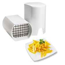 Perfect Durable Fries One Step Natural French Fry Cutter Vegetable Fruit Potato