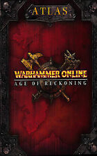 Warhammer Online Atlas (Prima Official Game Guides), Searle, Mike