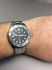 Tissot Rare Vintage Divers Watch Stainless Steel Men's