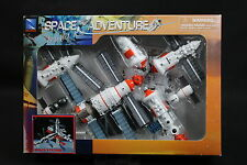 XR037 NEWRAY Space adventure maquette spatial Space Station conquete espace New