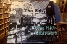 The Fall This Nation's Saving Grace LP sealed vinyl