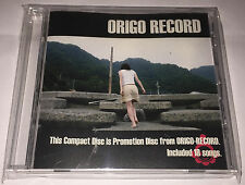 RARE Origo Record Shmup Doujin Soundtrack Ketsui Kizunajigokutachi Music CD